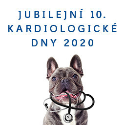 Obrázek události Kardiologické dny 2020