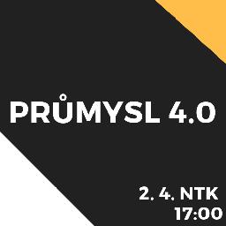 Obrázek události PRŮMYSL 4.0 meetUp!  / ČVUT NTK